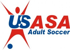 USASA logo