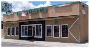 The club changed their name from DS United to one of their sponsors, a prominate pub in Jacksonville, FL.