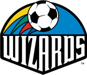 Kansas City Wizards old logo