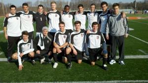 Mass Premier Soccer: 2011 Massachusetts Open Cup champions