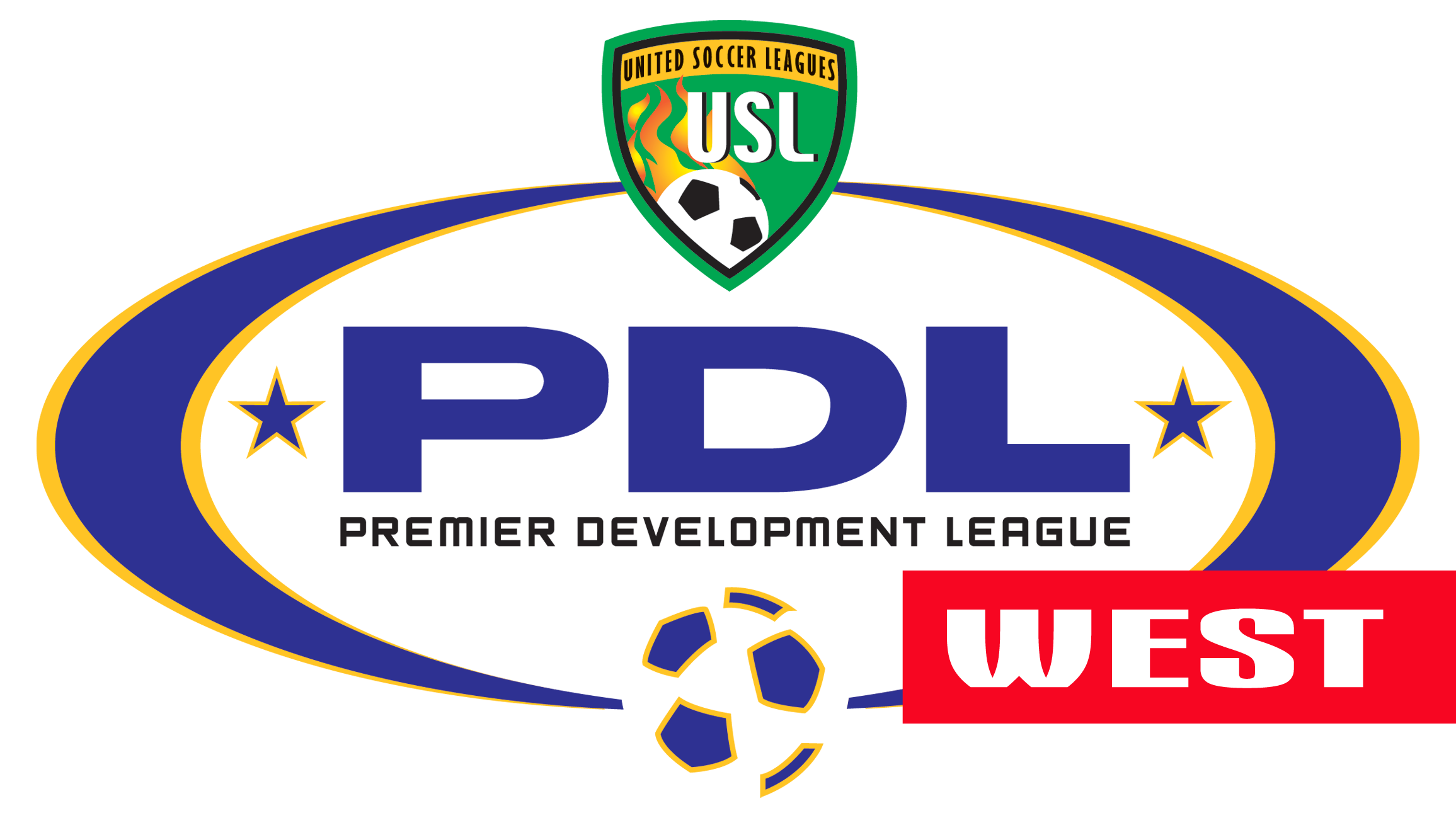 PDL West logo
