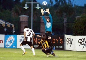 Charleston Battery Regals FC