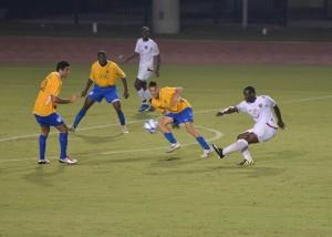 Orlando City SC vs. ASC New Stars 2011 First Round