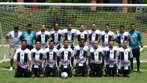 Regals FC
