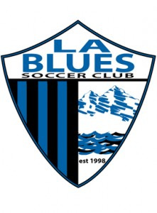 LA Blues logo