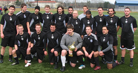 West Chester United Predators: 2012 Eastern PA Open Cup champions