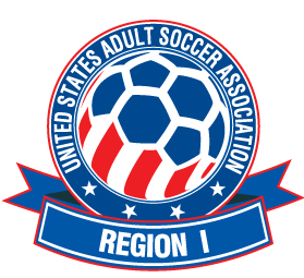 USASA Region I logo