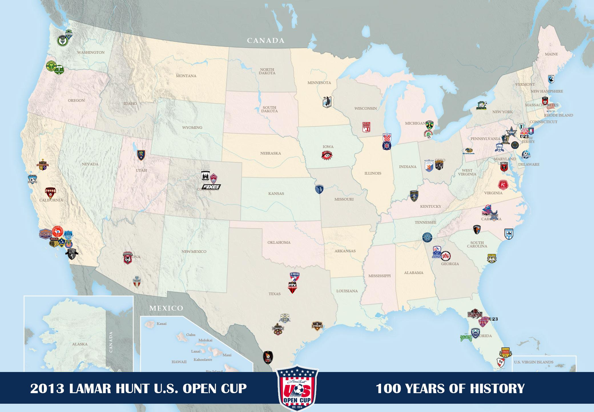 Index Of Wpcontentuploads - Map of us open