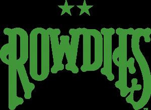 RowdiesLogo_2star_green