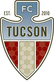 FC Tucson logo PDL