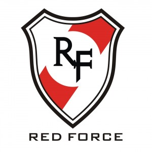 Red Force FC logo