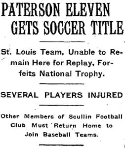 New York Times: April 3, 1923