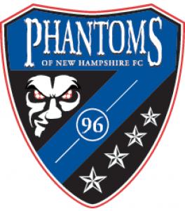 New Hampshire Phantom logo