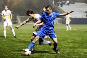 The Brooklyn Italians opened the 2014 US Open Cup with a 4-2 road win over the PDL's Jersey Express. Photo: Bob Larson