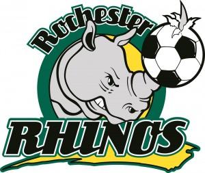 Rochester Raging Rhinos