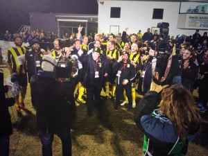 2014 FFA Cup First Round: Pair of upsets, red cards highlight Day 1 of Australia's inaugural cup competition (video)