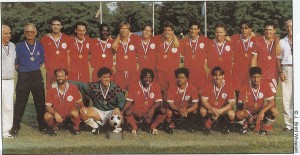 Greek American AC: 1994 US Open Cup champions