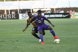 Photo: Charleston Battery