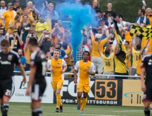 Photo: Twitter @PghRiverhounds