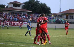 Photo: FC Dallas