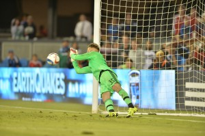 Photo: John Todd | Isiphotos | San Jose Earthquakes