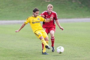 Photo: James Loving | Richmond Kickers