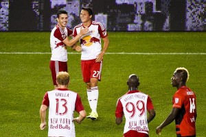 Photo: New York Red Bulls