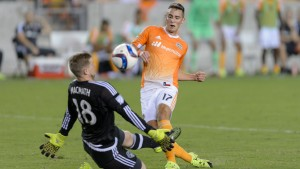 Photo: Houston Dynamo