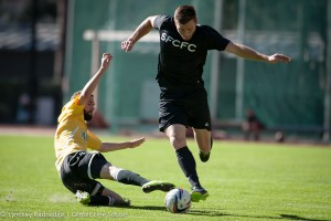 Photo: San Francisco City FC