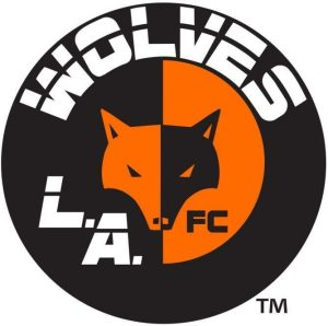 LA Wolves Los Angeles Wolves