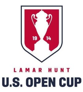 2016 US Open Cup logo