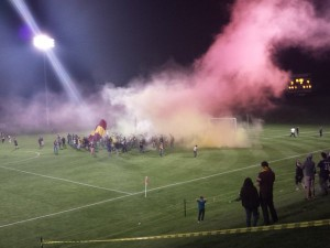 Detroit City FC vs Michigan Bucks