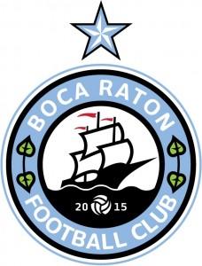 Boca Raton FC logo
