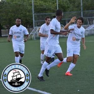 Boca Raton FC