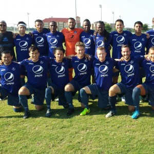 CD Motagua of New Orleans
