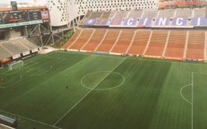 Nippert Stadium