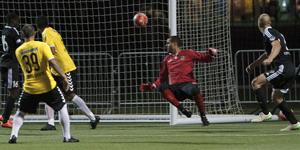 FC Tuscon San Nicolas 2016 US Open Cup