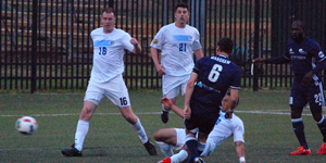 Harrisburg City Islanders West Chester United