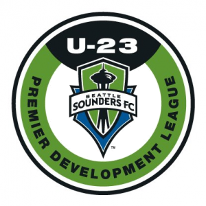 seattle sounders u23s logo