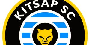 kitsap pumas logo