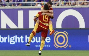 Orlando City SC Fort Lauderdale Strikers 2016 US Open Cup