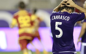 Orlando City SC vs. Fort Lauderdale Strikers 2016 US Open Cup