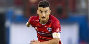 MLS: CONCACAF Champions League-Real Esteli FC at FC Dallas