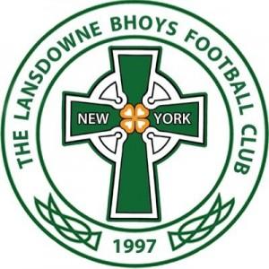 Lansdowne Bhoys FC soccer