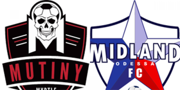 Changing leagues means Myrtle Beach Mutiny, Midland-Odessa Sockers will be left out of 2017 US Open Cup