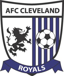 AFC_Cleveland_Crest