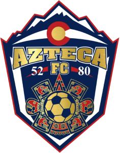 Azteca FC logo