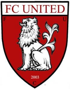 Chicago FC United logo