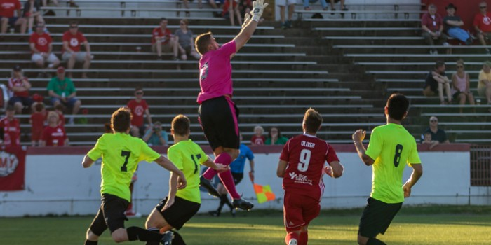 2018 US Open Cup qualifying draw unveiled with record number of amateur teams