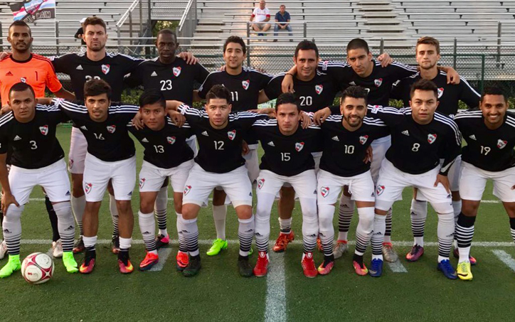 2017 Meet The Underdogs Miami S Red Force Fc Is A Family